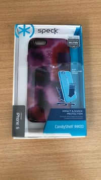 NEW/UNOPENED SPECK IPHONE 6/6S CASE Morton Grove, 60053