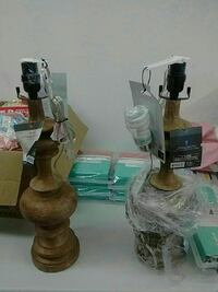 Brand new lamp $20 each