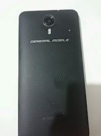 Gm android one 4g dual Izmir