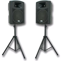 Party speakers to rent Montreal