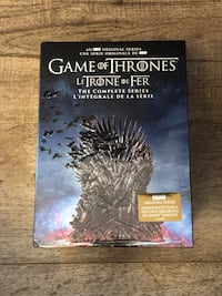 Game of thrones  Toronto, M6M 3Y9