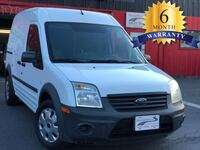 Ford Transit Connect 2010 Manassas