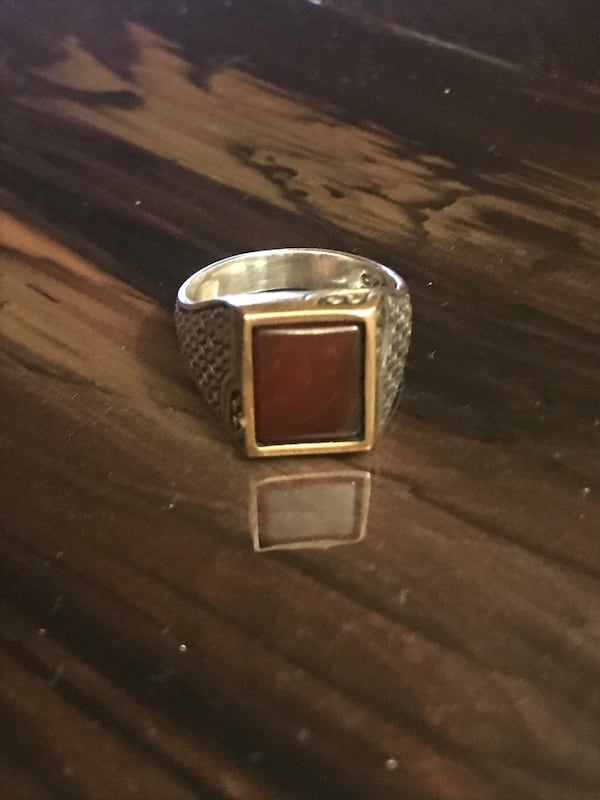 925 silver ring 1