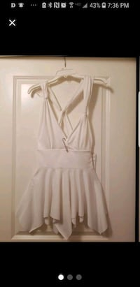 BRSmall Sentimental NY Marilyn Monroe Style Dress  Las Vegas, 89183