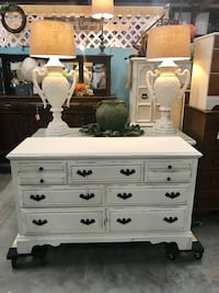 American Drew Dresser (Junk in the Trunk) Hull, 30646