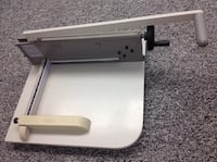 QUARTET ACCUSAFE TABLE TOP PAPER CUTTER! Chevy Chase, 20815