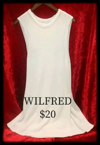 Wilfred Winter Dress (Large)** Calgary, T3K 3L2