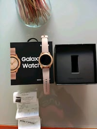 Smartwatch Samsung Galaxy Watch Sevilla, 41015