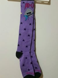 David & Coliath Rock Star Socks Winnipeg, R2H 0P7