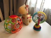 Lot of baby & toddler toys , 11219