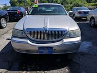 Lincoln - Town Car - 2005 Capitol Heights, 20743