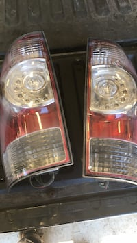 led tail lights Waterville, 04901