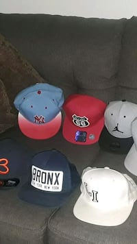 Caps!! NY... OTHERS TOO GREAT COND. Las Vegas, 89117