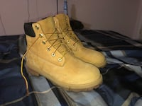 Timberlands Boots For Sale Brampton, L6Z 1B2