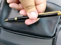 Penna Montblanc Noblesse