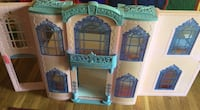 Pink blue and teal doll house Elkton, 21921