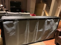 Box spring for single bed bought in August 2019 Mississauga, L5N 6W8