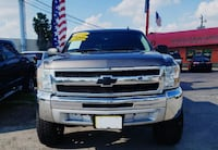 2013 Chevrolet 1500 Silverado LT $3500 Down payment, in house financing Houston