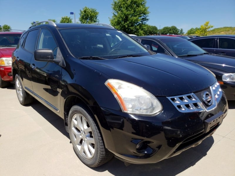2011 NISSAN ROGUE S *FR $499 DOWN GUARANTEED FINANCE 583254fb-7172-4783-a663-26f9d184fd58