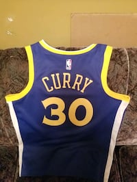 Stephen curry Jersey  Winnipeg, R2H 0M4