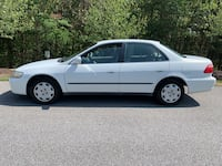 Honda - Accord - 1998 Suitland
