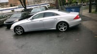 Mercedes - CLS - 2006 Allentown, 18109