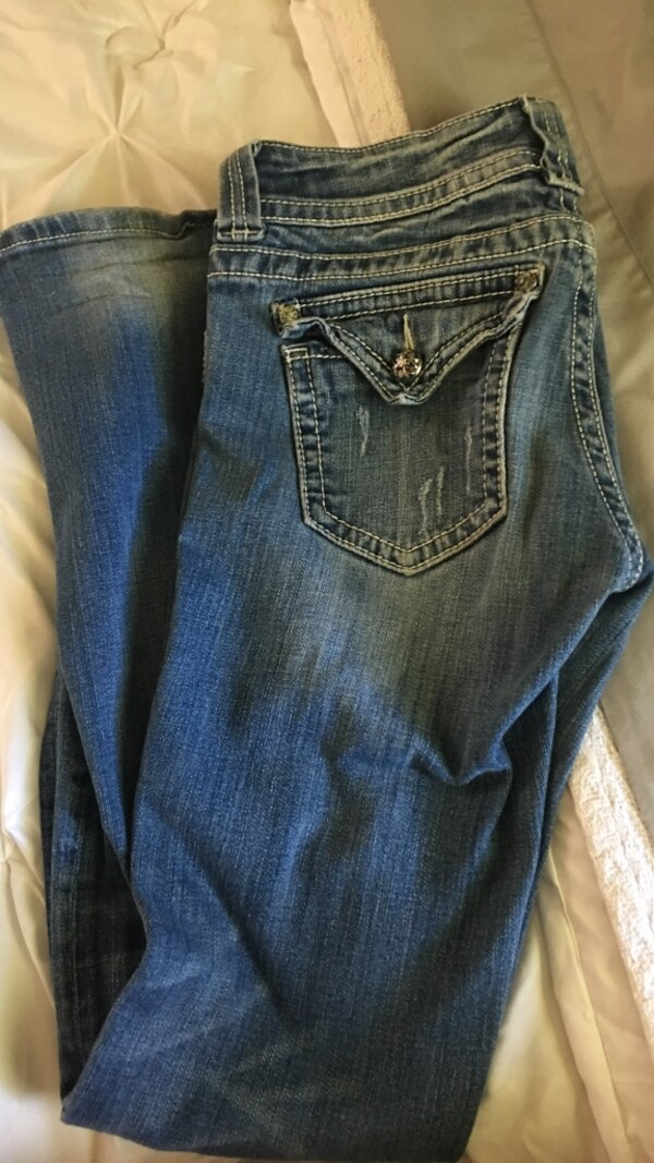 f21d9f6903 Used Miss Me Jeans for sale in Duncan - letgo