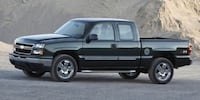 2007 Chevrolet Silverado 1500 LS RWD - Low KMs! *Mechanic Special*