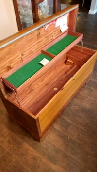 Ceder chest.  Bakersfield, 93313