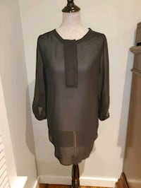 Black cover-up size small  Mount Pleasant, 29466