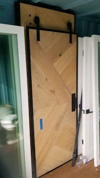 Doors, Barn doors, Bi-fold, Shower doors, Toilets, Vanities, Etc.