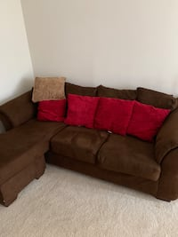 Ashley Furniture Brand Couch Fort Washington, 20744