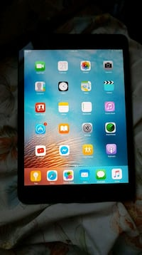 Apple Ipad unlocked no cracks, comes with charger and it's good to go.