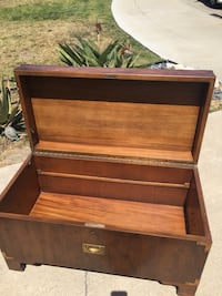 Hope Chest- Wooden