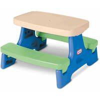 Little Tykes picnic table Red Deer