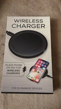wireless charger Halifax, 17032