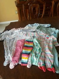 Baby girl clothes size 6 months Stafford, 22554