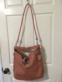 Leather Purse. Used once. Oakland, 94611