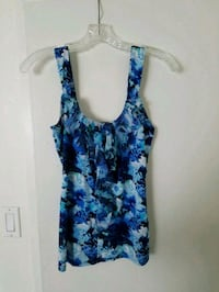Blue tank top Westminster, 92683