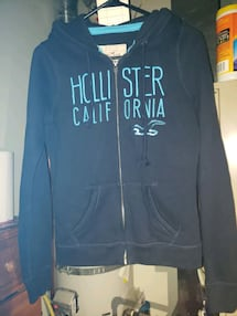 Womens Hollister Sweater