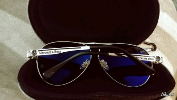 89a2d3b67a Used Mercedes-Benz sunglasses for sale in Chesapeake - letgo