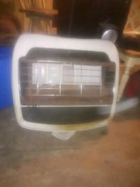 white and black portable air cooler Munford