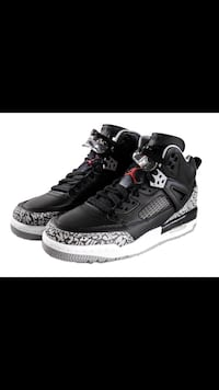 Nike Air Jordan Black Cement  Falls Church, 22041