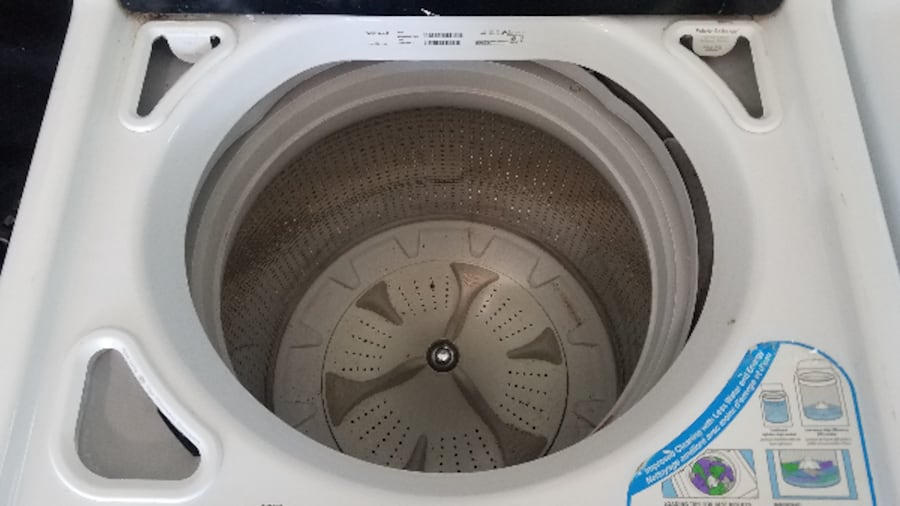 Whirlpool Cabrio Washer 3