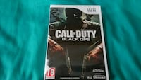 Juego wii call of Duty  Bilbo, 48006