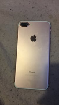 silver iPhone 6 with case Lancaster, 93534