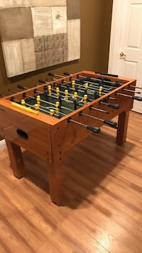 Wooden Foosball Table Toms River, 08753