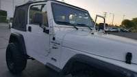 2001 Jeep Wrangler South Gate