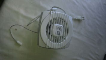 220v exhaust fan