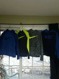 Nike youth xl hoodies 12each  Bethany, 73008